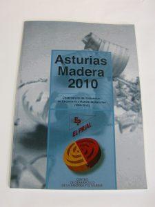 Asturias Madera 2010